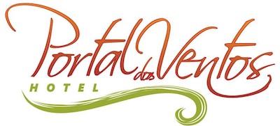 Logo Hotel Portal dos Ventos